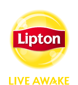 Lipton be more tea